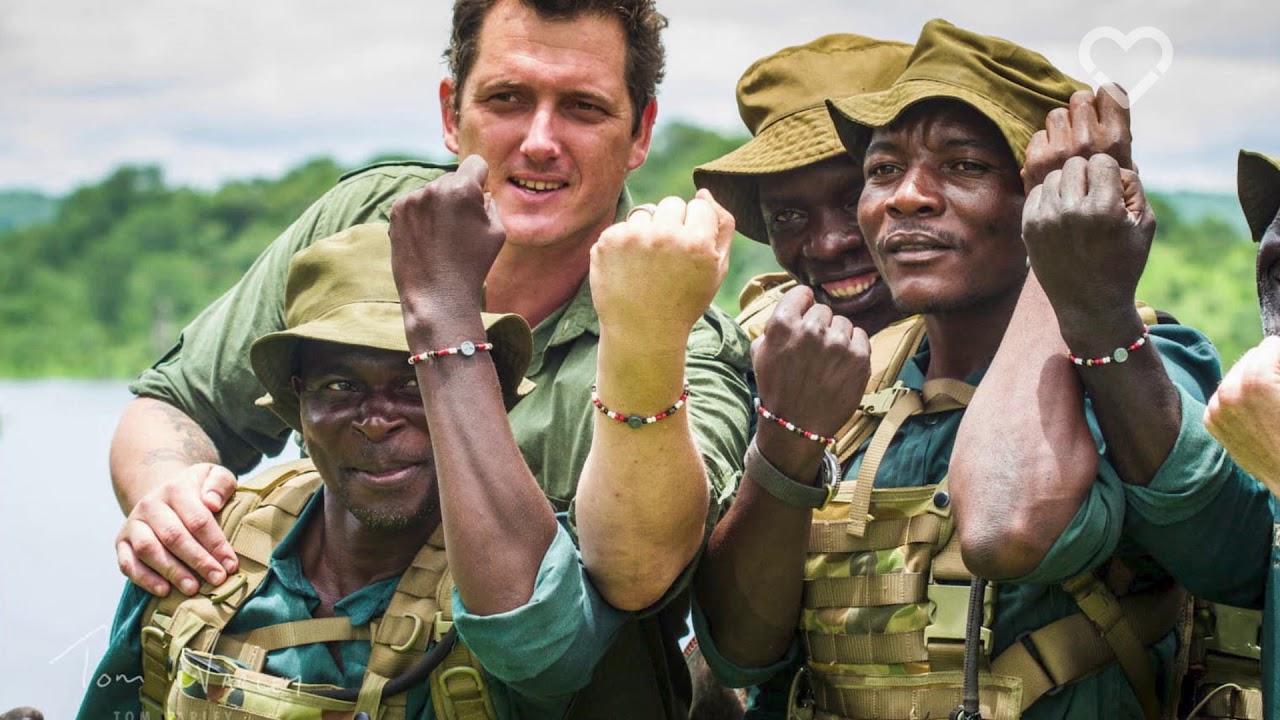 From Hunter To Anti-Poaching