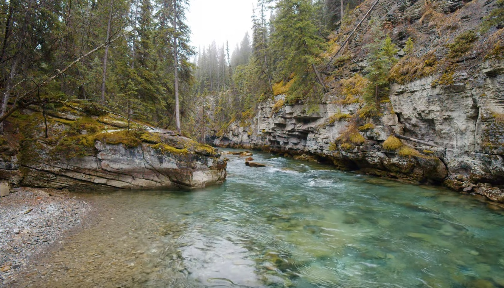 Beautiful Scenic Places Of Canada